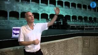 Die Felsenreitschule des Festspielhauses Salzburg