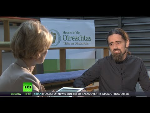'Weed consumption is a human rights issue' - Irish MP Luke Flanagan