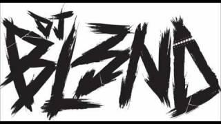 DJ BL3ND | Electro House 2011 | WTF Mix
