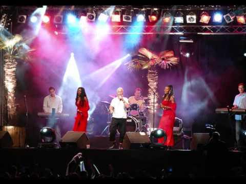 Goombay Dance Band - Maria My Love (2009)