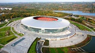 Донбасс Арена  что ждет один из крупнейших стадионов Украины?