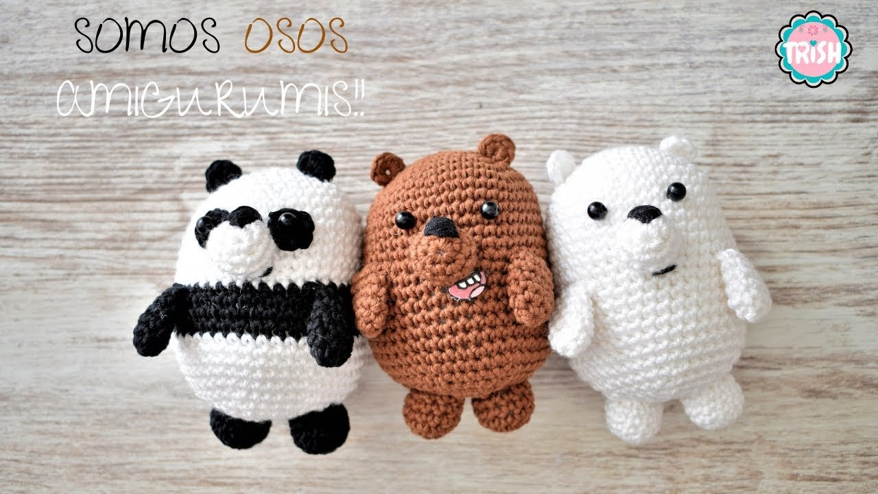 Amigurumi Pattern Premium: Kumiko Panda - Tarturumies | 720x1280