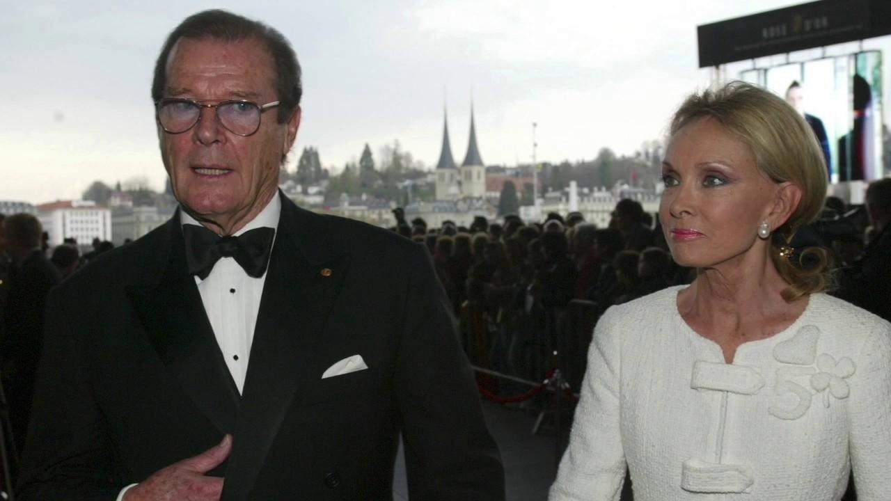 Wie HeiГџt Der Schauspieler Von James Bond