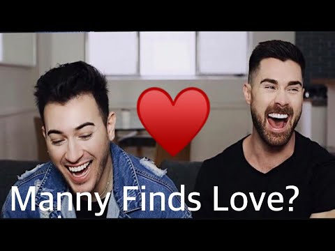 Thumbnail: Manny Mua Finds Love?