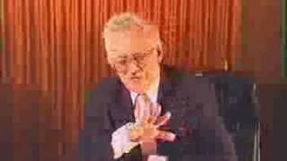 Immanuel Wallerstein - Formation of three ideologies