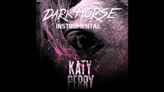 Katy Perry - Dark Horse (INSTRUMENTAL+LYRICS)