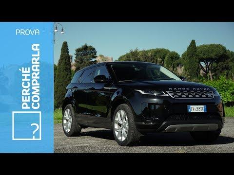Range Rover Evoque (2019) | Perché comprarla… e perché no