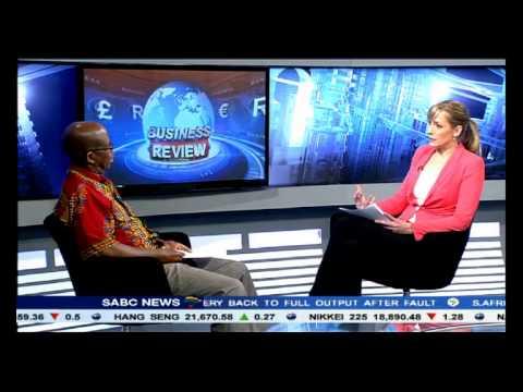 Saving Jobs In The Mining Sector: Joseph Montisetsi