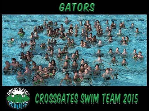 Crossgates Gator Movie 2015