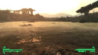 Fallout 3 - Nvidia GTX 770 - Ultra Settings at 1080p