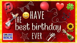 New Happy Birthday Song 2021 ❤️ Good Wishes Happy Birthday Song WhatsApp Happy Birthday Wishes