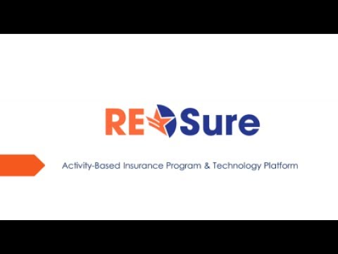 Global Insurance Accelerator 2017 - RE-Sure