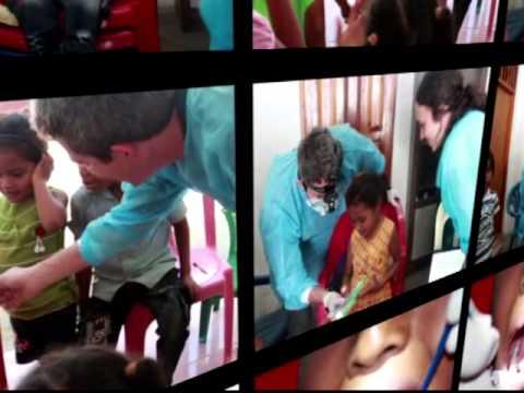 Timor Children's Foundation Dental Project