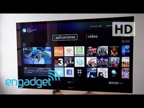 Sony HX950  Engadget en español
