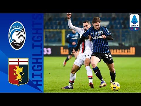 Atalanta 0-0 Genoa   Il Genoa ferma la Dea   Serie A TIM