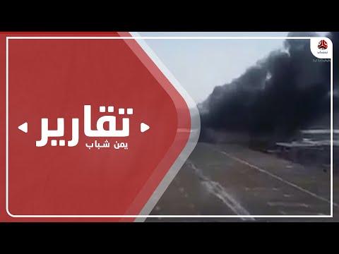 مجزرة مروعة يرتكبها الحوثيون بإحراق عشرات المهاجرين الأفارقة بصنعاء