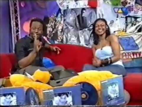 Tatyana Ali - Interview - VIVA 1999 - 1 of 2