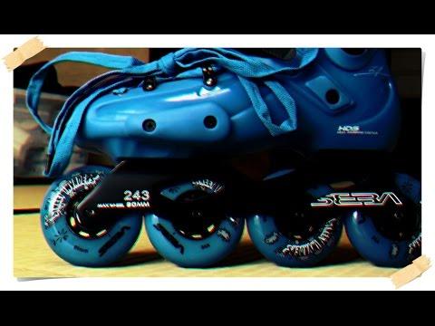 SEBA FR1 80 Blue 2015 in JP [HQ]
