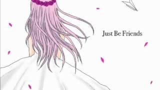 Just Be Friends piano.ver を歌ってみた【nero】