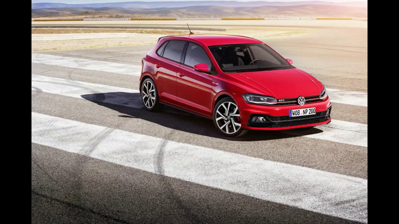 La Posible Llegada A Mexico De Volkswagen Polo R Motor Evolution Youtube