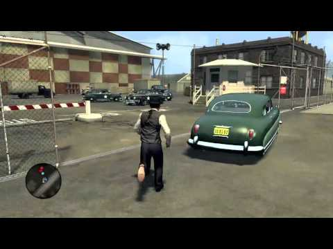 L.A. Noire: Bulletproof Windshield Achievement Guide