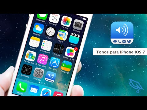 Tutorial | Poner Tonos al iPhone, iPad y iPod Touch