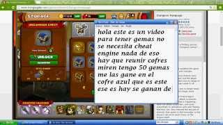 Repeat youtube video como tener gemas en dungeon rampage