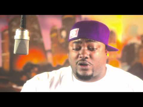 Leanin - DJ Rapid Ric ft. A3. Craig G, & ESG- WHUT IT DEW ALBUM 4-20-2011