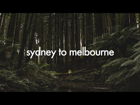 sydney-to-melbourne-road-trip