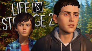 A TRAGIC ADVENTURE - Life is Strange 2 (Episode 1)