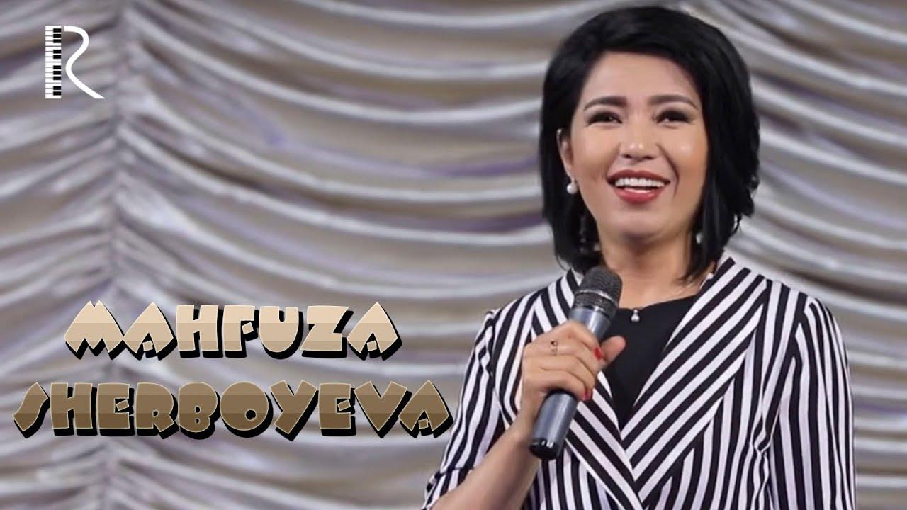 Mahfuza Sherboyeva - Erkak muzeyda saqlanmoqda 2018