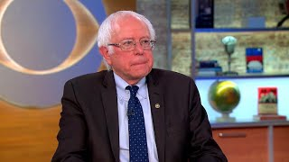 Sen. Sanders on hurricane relief bill, new young adult book