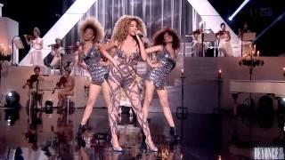 Beyoncé performs  Crazy In Love  Live, A Night With Beyoncé HD
