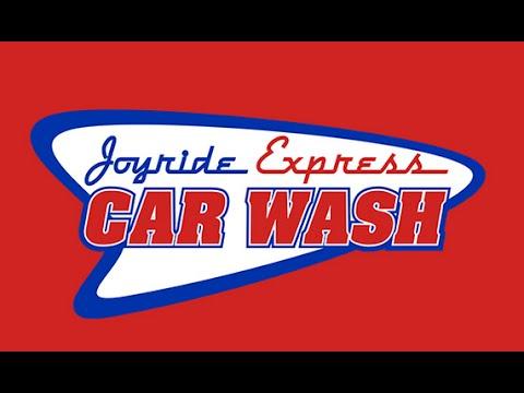 Joyride express carwash queen creek az youtube joyride express carwash queen creek az solutioingenieria Gallery
