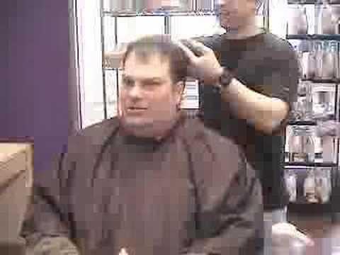 Haircut Time Lapse Regina Saskatchewan Youtube