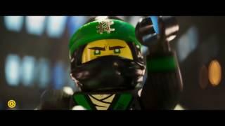 A LEGO Ninjago Film - Szinkronos előzetes #2 (6E)