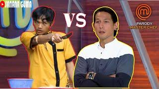 Download lagu CHEF JUNA NAIK DARAH KARENA DITANTANG PESERTA INI!! | PARODI MASTER CHEF TERBARU!!😁