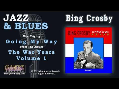 Клип Bing Crosby - Going My Way