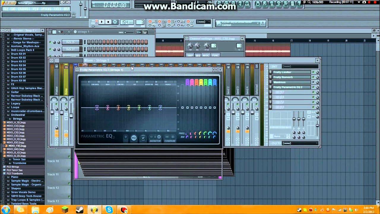 Free Fl Studio Sound Effects