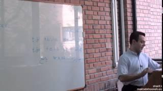 ویدئو آموزشی درس اصول الکترونیک   دانشگاه شریف