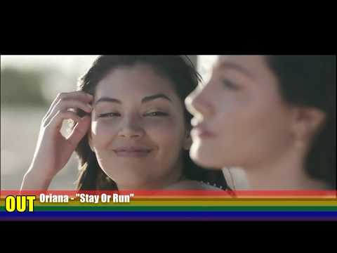 Gay Music Chart - 2018 week 03