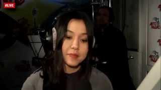 Севара – Je T`aime (Lara Fabian #LIVE Авторадио)