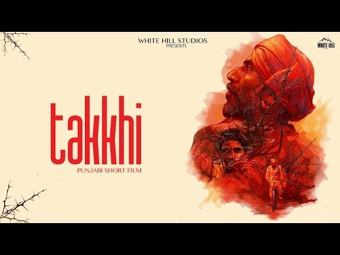 Takkhi | Short Film | Samuel John | White Hill Entertainment | New Short Movies 2018