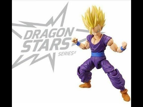Bandai Dragon Ball Super Dragon Stars Series 11 SUPER SAIYAN 2 GOHAN
