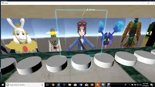 vrchat wedding crashers