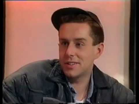 Holly Johnson Interview 1984