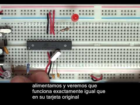 Arduino Bootlader Ykleme Atmega328p
