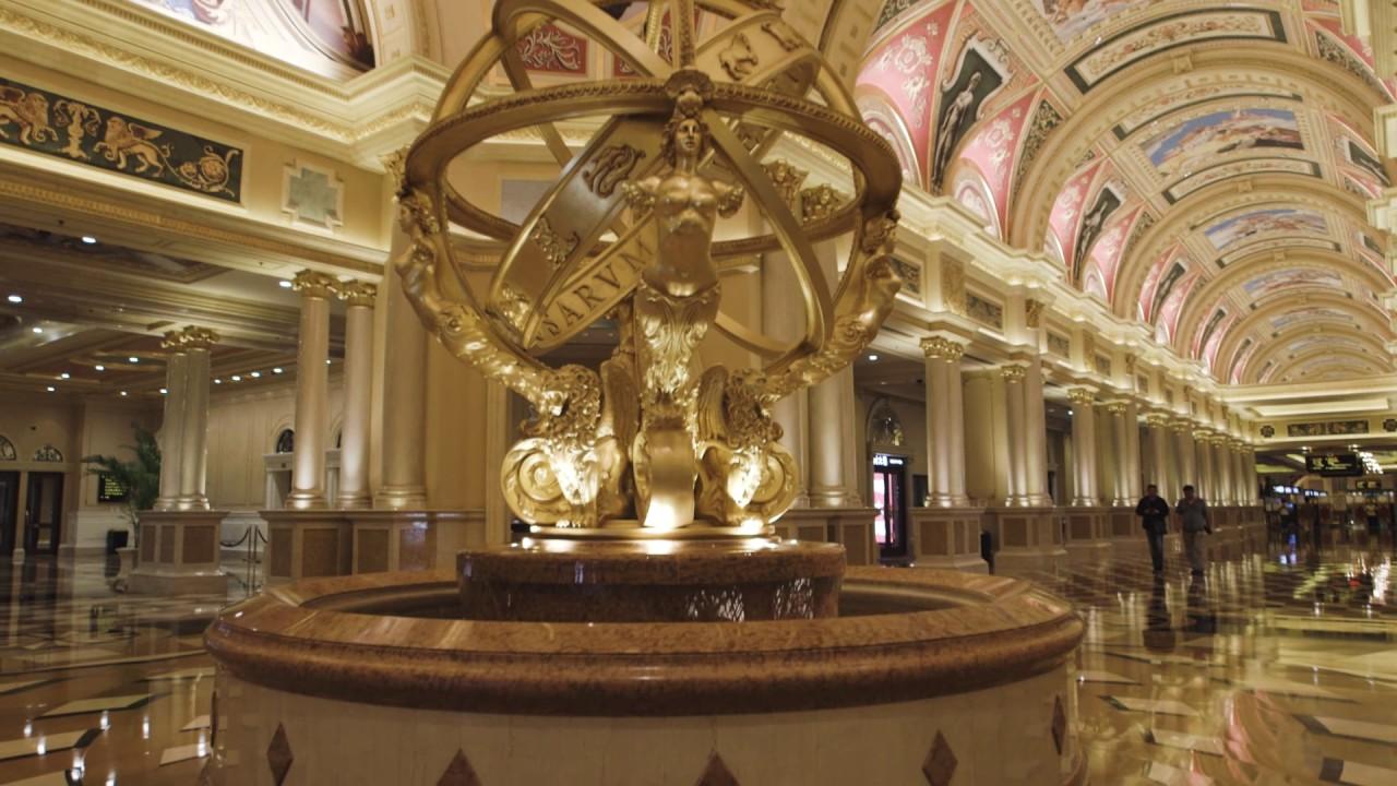 Sands Macao Hotel Macau