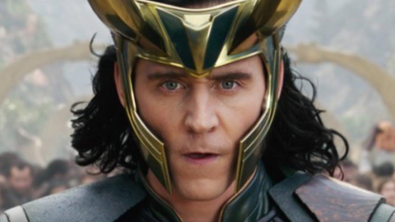 Avengers Endgame's ALTERNATE Loki CONFIRMED for Disney Plus TV show: Original Loki DEAD