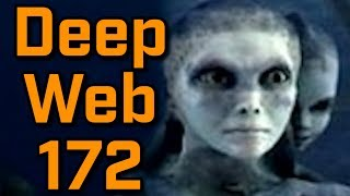 RUSSIA IS HIDING ALIENS!?! - Deep Web Browsing 172